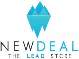 logo newdeal
